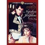 Napoleon and Josephine: A Love Story (2 Discs)
