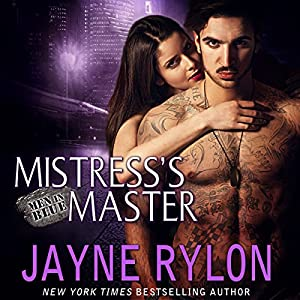 Mistress's Master Audiobook