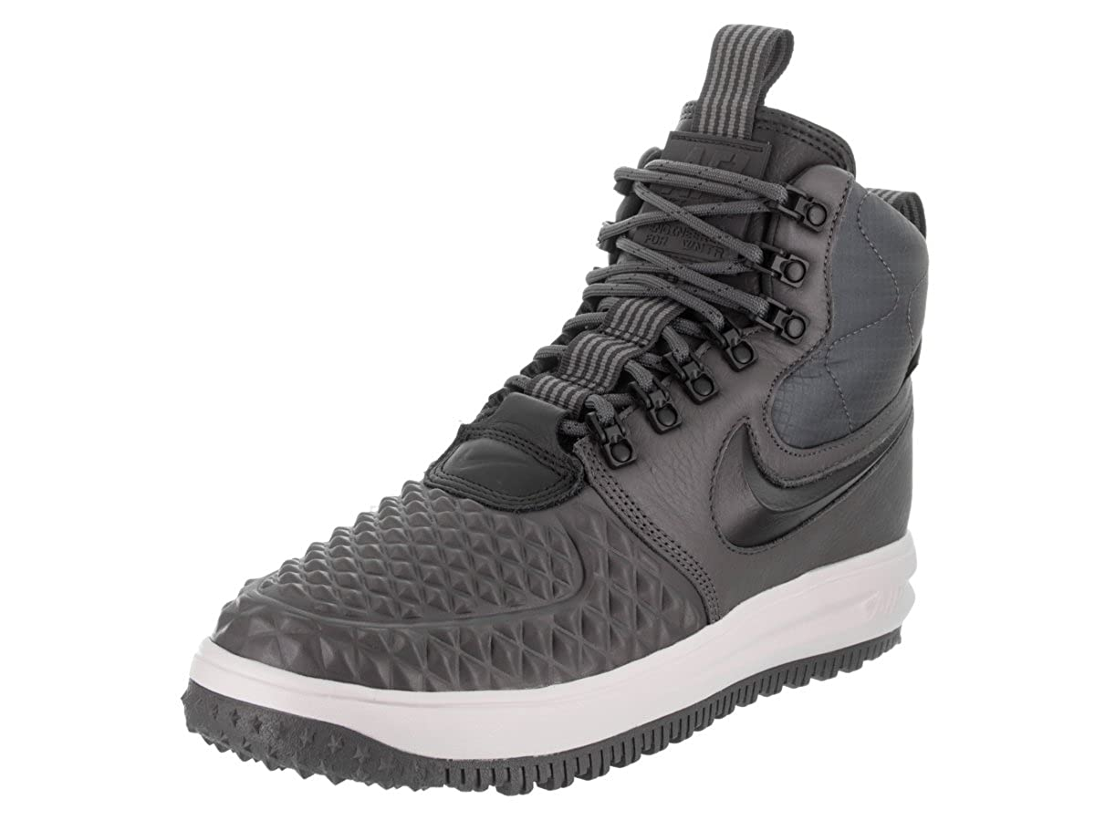 Dark Grey Anthracite-Vast Grey Nike Men's LF1 Duckboot '17 Casual shoes