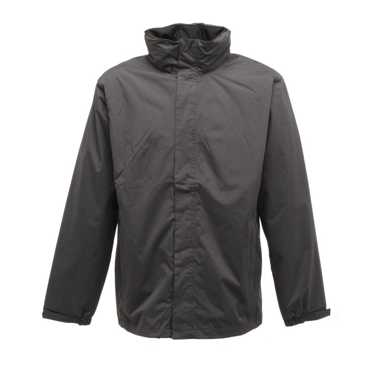 gris Noir 3XL Regatta Ardmore - Veste coupe-vent et imperméable - Homme