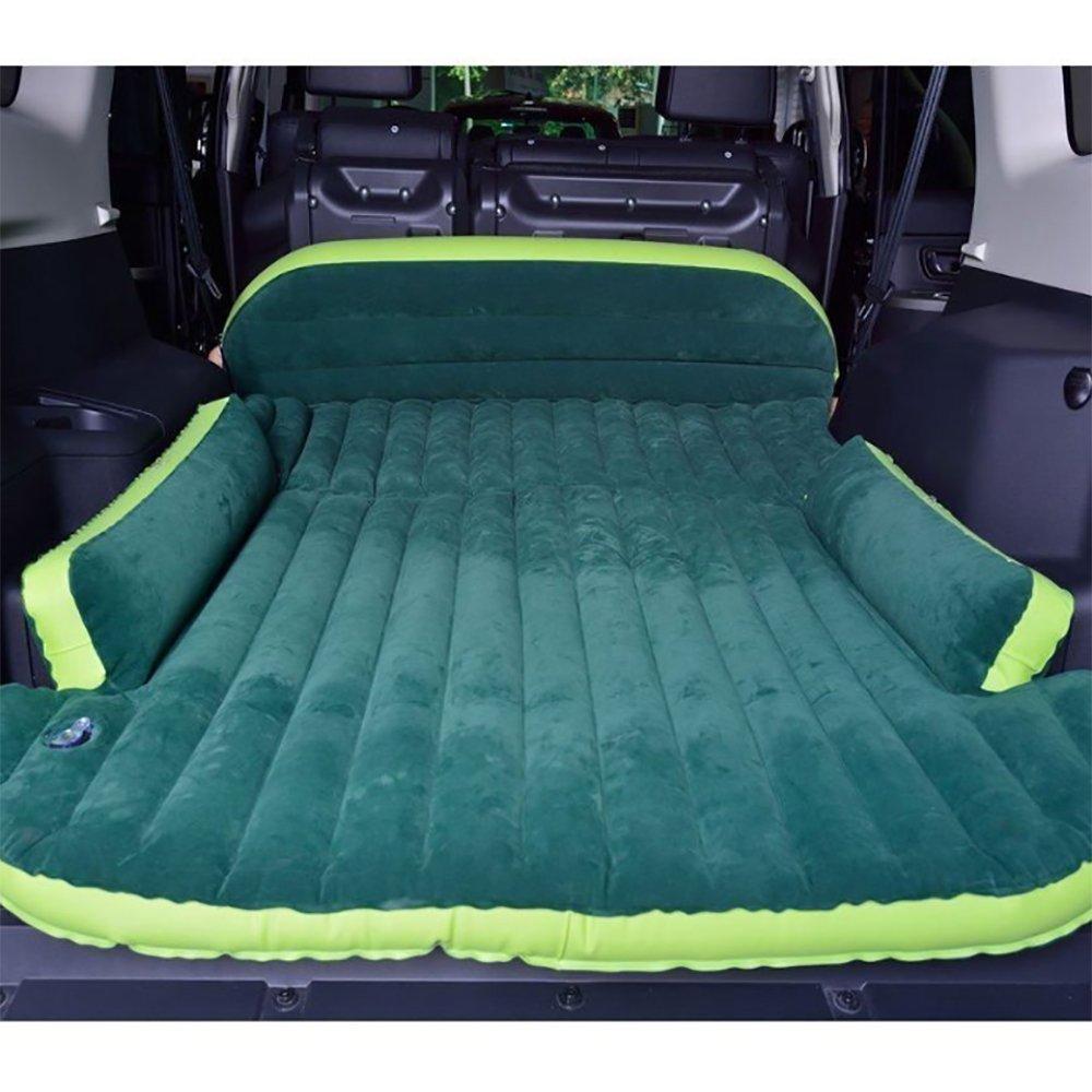 Car Inflatable Bed Aufblasbares Matratzen-Auto-Luft-Bett SUV mit Aufblasbarer Luftmatratze der Luft-Pumpen-Im Freien