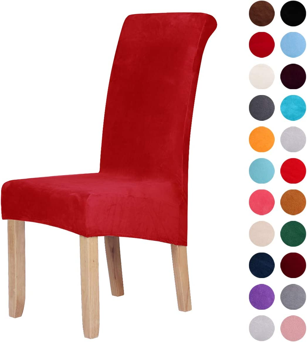 amazon co uk dining chair slipcovers home kitchen rh amazon co uk IKEA Dining Room Chair Covers IKEA Dining Room Chair Covers
