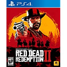 Red Dead Redemption 2 - PlayStation 4 Standard Edition