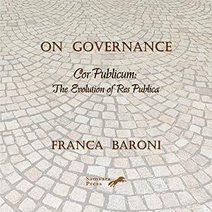 On Governance Audiobook