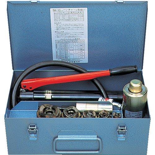 泉 手動油圧式パンチャ SH101BP B004SCZBBY
