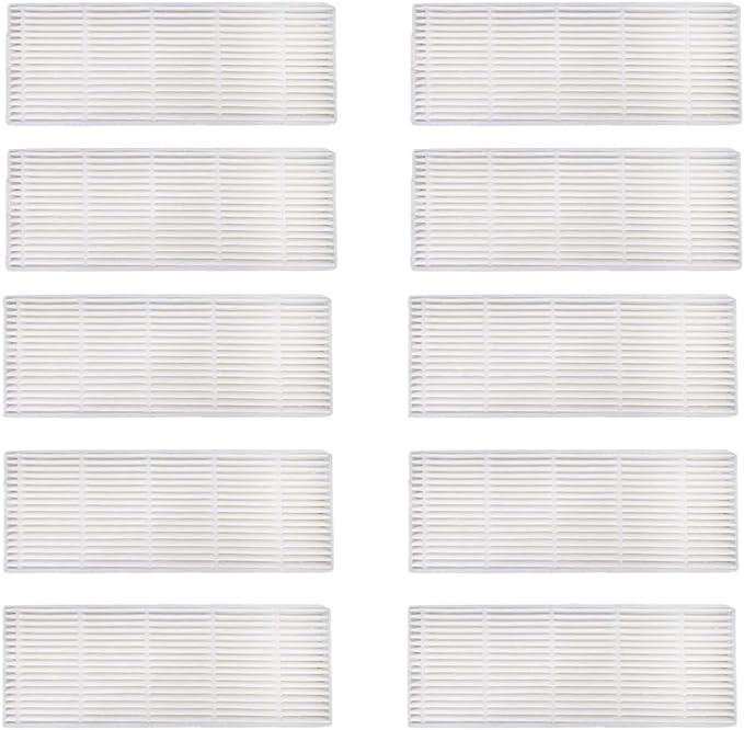 iAmoy Reemplazo de filtros Compatible con Conga 1390 Conga 1290 ...