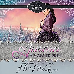 Aurora, A Romantic Bride