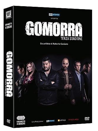 gomorra 3 con sottotitoli italiano