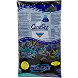 Carib Sea Arag-Alive Substrate, Hawaiian Black, 20 lb.