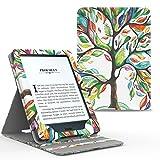 Best OMOTON® Kindles - MoKo Case for Kindle Paperwhite, Premium Vertical Flip Review