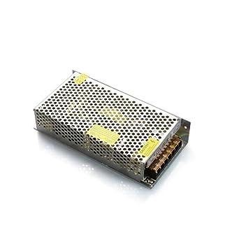 AC 110 V/220 V a DC 12 V 240 W 20 A Interruptor de alimentación