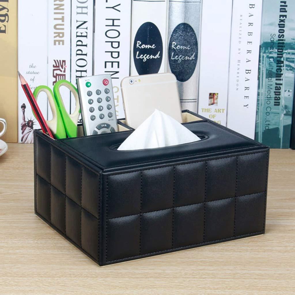 66zzjjh Tissue-Box Fernbedienung Handy-Aufbewahrungsbox nach Hause, Mehrzweck-Tissue-Box B07MF88ZF4 | | | Ausgezeichnet  117500