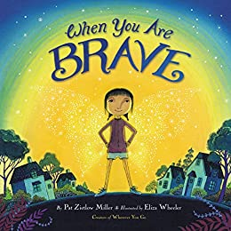 Image result for when you are brave