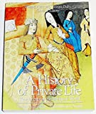 download ebook a history of private life, vol. 2: revelations of the medieval world pdf epub