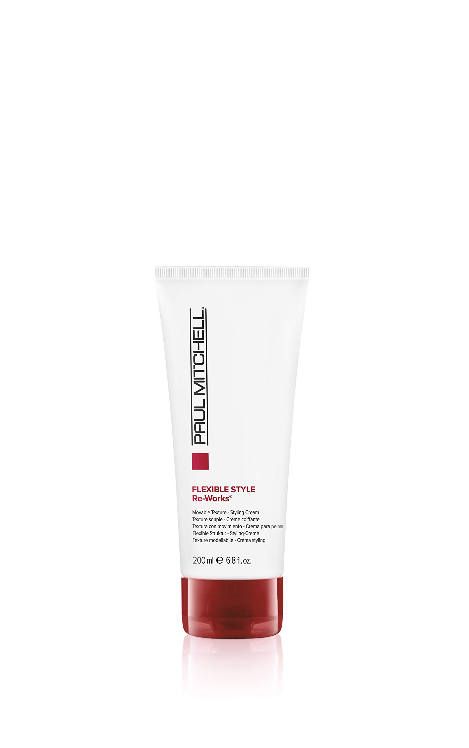 Paul Mitchell Re-Works Texture Cream,5.1 Fl Oz by Paul Mitchell