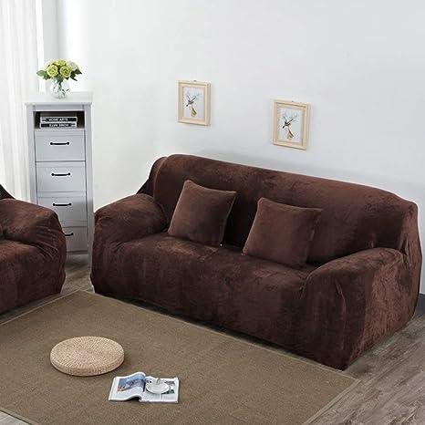 YHEGV Funda de sofá Cubierta Completa, Funda de sofá de ...