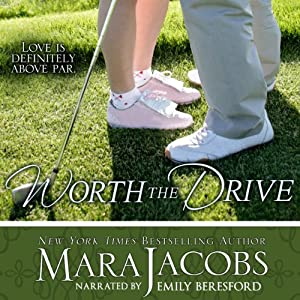 Worth the Drive Audiobook