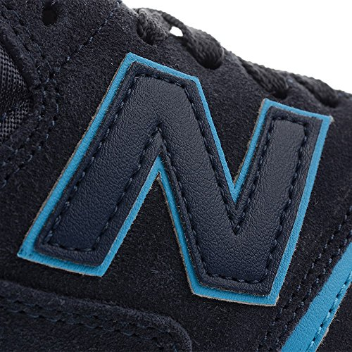 New Balance Women's Trainers Blu (Azul) supply online cheap sale find great dNVbx3