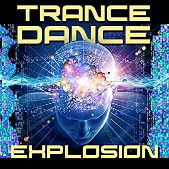 Trance Robot Express de Trance Explosion Djs en Amazon Music - Amazon.es