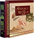 Annals of the World: James Ussher's Classic Survey of Ancient World History with CD-ROM