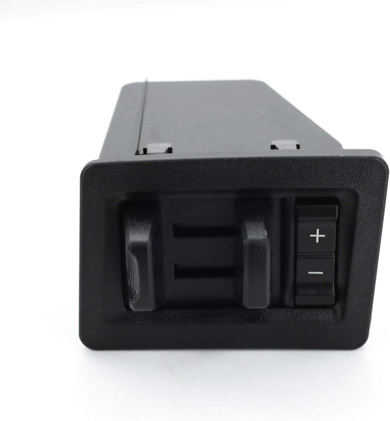 TBC Module Switch Compatible with 2015-2020 Fo-rd F150 Replace# GL3Z-2C006-CB EXAUTOPONE JL3Z-2C006-AA Trailer Brake Controller