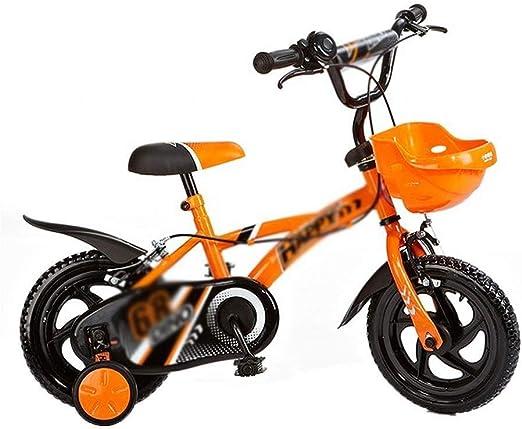 LXF Bicicletas Infantiles Bicicleta for niños Bicicleta de montaña ...