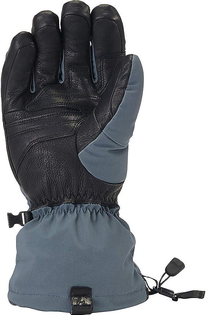 Gordini Mens GTX Storm Trooper II Gloves /& Knit Cap Bundle