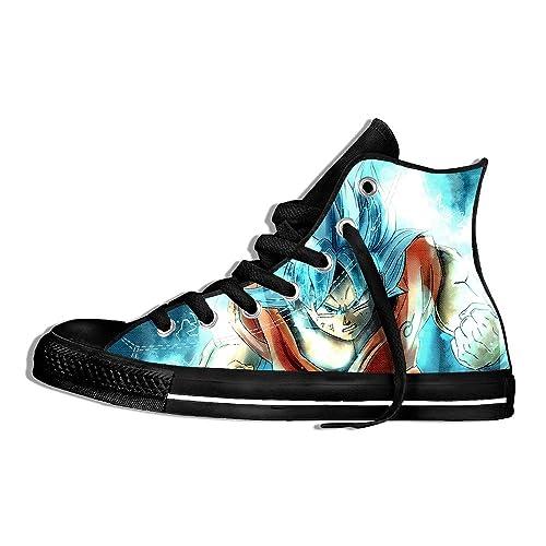 Shoes 3D Anime Dragon Ball Z