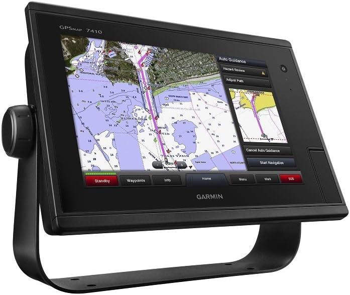 Garmin 010 – 03306 – 18 GPS Map Bundle 7410 con GWR 18 x HD Radar Alta definición: Amazon.es: Electrónica