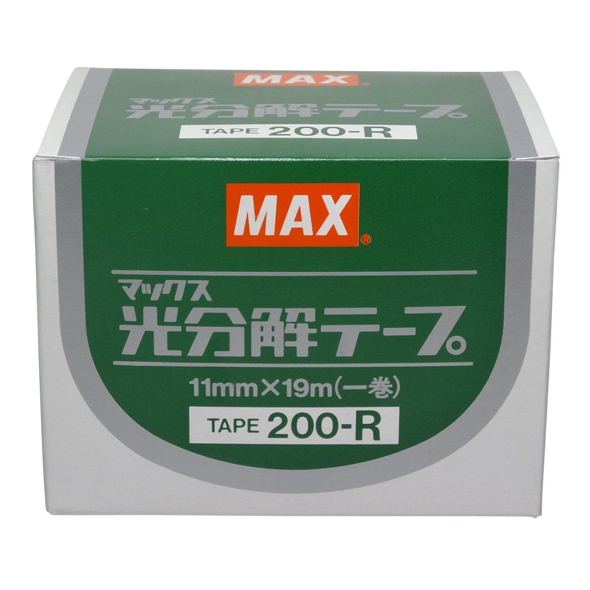 MAX『光分解テープ』