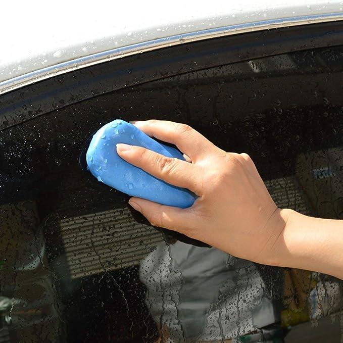 Auto Reinigungsknete Lackreinigungsknete Reinigungs Computer Zubehör