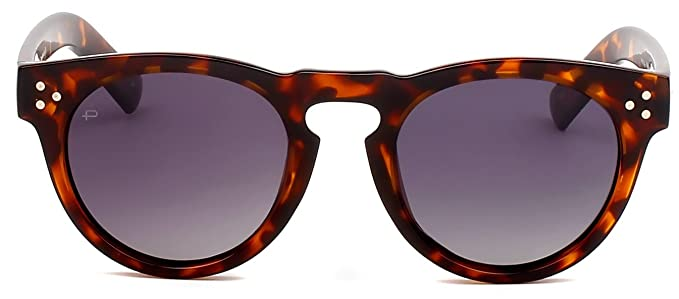 "1e96b1a9fee95 PRIVÉ REVAUX ICON Collection ""The Warhol"" Designer Round Polarized  Sunglasses"