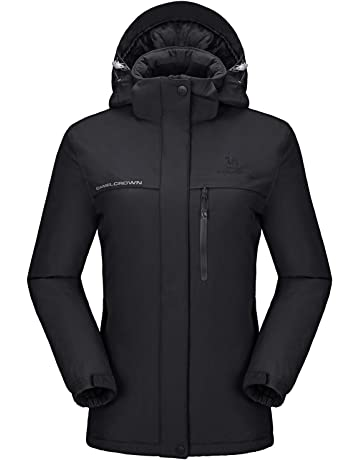 ad0661bbf Women's Ski Jackets | Amazon.com