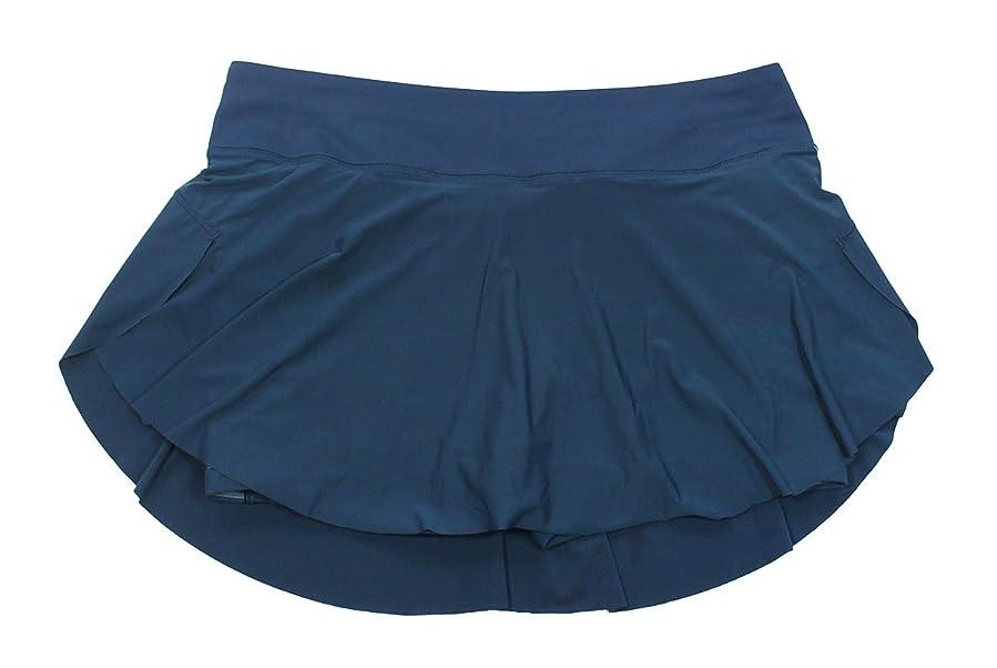 79dbbcef04 Lululemon Women's Quick Pace Skirt at Amazon Women's Clothing store: