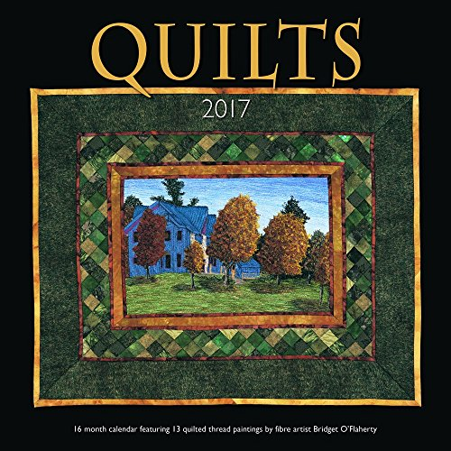 Quilts 2017 Square Wyman (Multilingual Edition)
