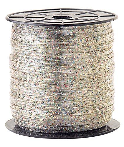 Toner Crafts Sparkle Multi 100YD Spool, 100 yd