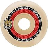 Spitfire Formula Four 101D Tablet Skateboard Wheels - Set of 4