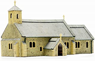 Dapol - C029 - Church Village