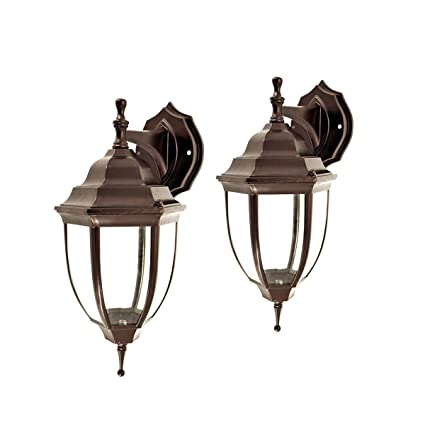 Amazon Xhjjdj Outdoor Wall Light Fixtures 2 Pack Outdoor Porch