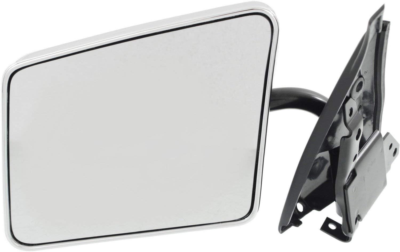 Door Mirror Left TYC 2310012