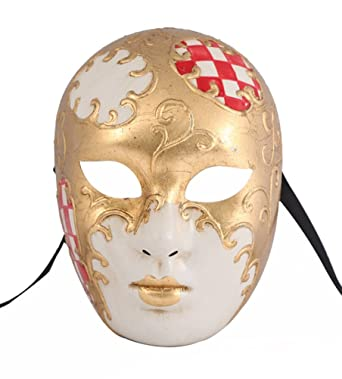 Masquerade Masks Design