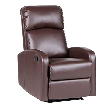 Svita Relaxsessel Fernsehsessel Ruhesessel Mit Verstellbarer