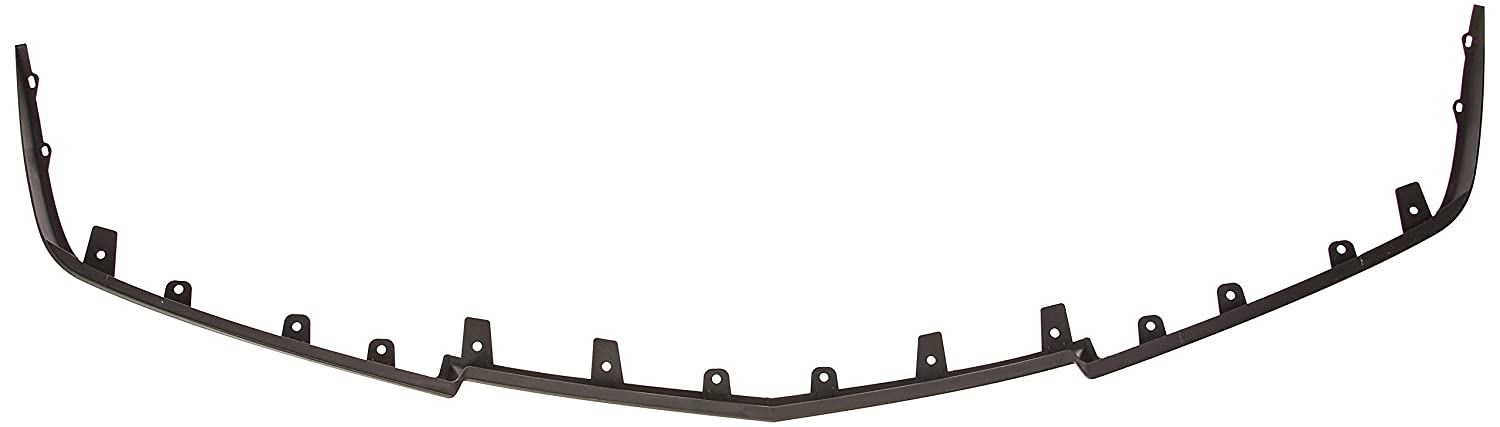 OE Replacement Cadillac CTS Front Bumper Molding (Partslink Number GM1044113) Unknown