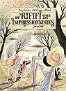Emile et Léonie : Du rififi chez les Impressionnistes par Manthe