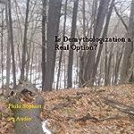 Is Demythologization a Real Option? | Philo Sophist