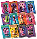 download ebook my sister the vampire collection, 12 books, rrp £71.88 (switched; fangtastic; revamped; vampalicious; take two; love bites; lucky break; star style; flying solo; stake out; twin spins; date with destiny) pdf epub