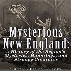 Mysterious New England