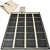 Cheap NEW Powerfilm Foldable 120 Watt Solar Charger FM16-7200 F16-7200 – Ships Global