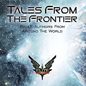 Elite: Tales from the Frontier Audiobook