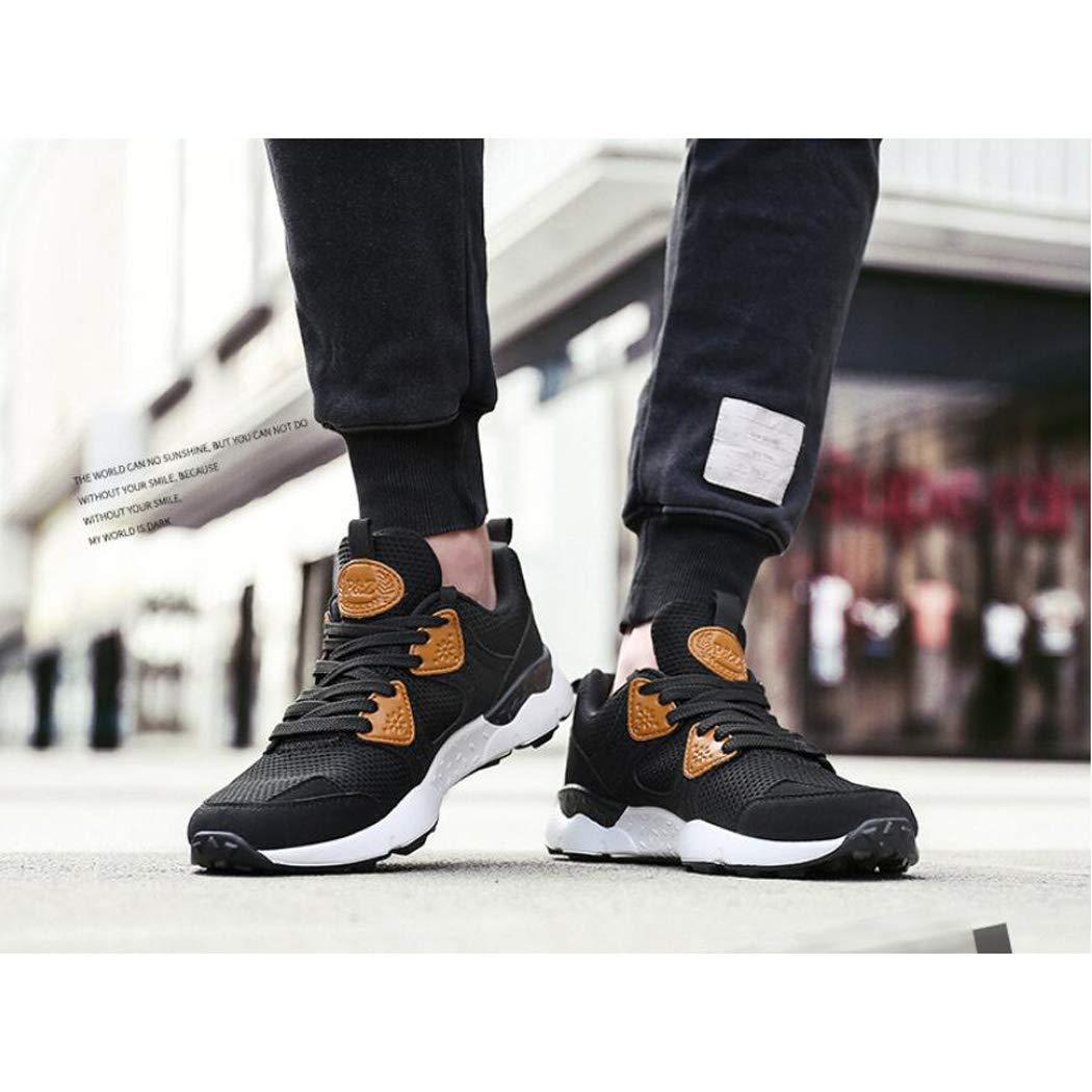 Zxcvb Leichtathletik-Turnschuh-Schuhe der Männer der der der Frauen athletischer beiläufiger im Freiensport rot, schwarz, grau 7526e9